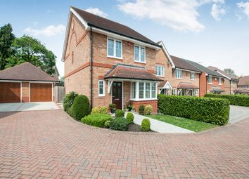 Thumbnail 4 bed detached house for sale in Bushnell Place, Maidenhead