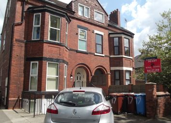 Thumbnail 3 bedroom property to rent in Birchfields, Victoria Park, Bills Included, Manchester