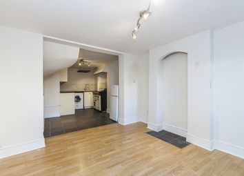 Thumbnail 2 bedroom flat to rent in Greenwich South Street, London