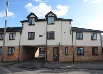 Thumbnail 2 bed maisonette for sale in Cardigan Street, Canton, Cardiff