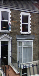 Thumbnail 5 bed terraced house to rent in Norfolk Street, Mount Pleasant, Swasea