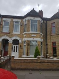 Thumbnail 3 bed terraced house to rent in Holderness Road, Hull