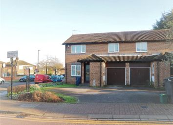 Abbeyfields Close, Park Royal, London NW10. 3 bed semi-detached house for sale