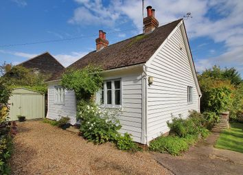 Thumbnail 2 bed bungalow for sale in Mill Street, Iden Green, Kent