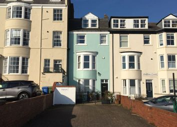 Thumbnail 6 bed property for sale in Queens Parade, Scarborough