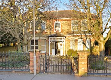 Thumbnail 1 bed flat for sale in Station Road, Epping