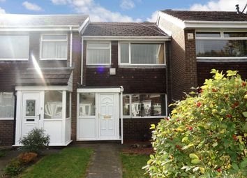 Thumbnail 3 bedroom terraced house to rent in Silverstone, Killingworth, Newcastle Upon Tyne