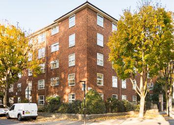 Thumbnail 2 bedroom flat to rent in Bingham Court, Halton Road, London