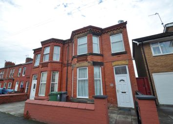 Thumbnail 4 bed semi-detached house for sale in Albion Street, New Brighton, Wallasey