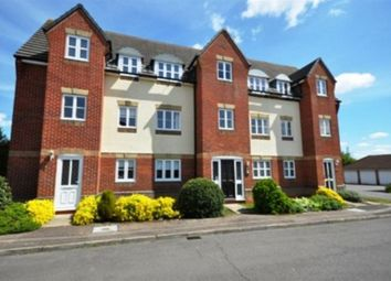 Thumbnail 2 bed flat to rent in 176 Kristiansand Way, Letchworth, Hertfordshire