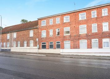 Thumbnail 1 bedroom flat for sale in 80-92 Moorgate, Retford