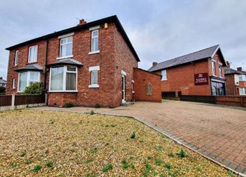 Thumbnail 3 bed semi-detached house for sale in Wigton Road, Carlisle