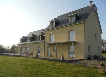 Thumbnail 8 bed property for sale in Ceauce, Orne, 61330, France