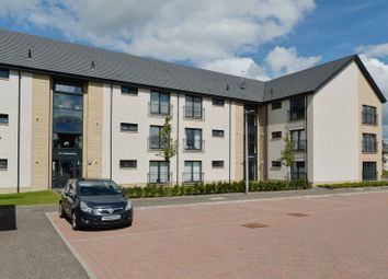 Thumbnail 2 bed flat for sale in Mitchell Way, Uddingston, South Lanarkshire
