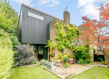 Thumbnail 4 bed detached house for sale in Copperfields, Kemsing, Sevenoaks, Kent