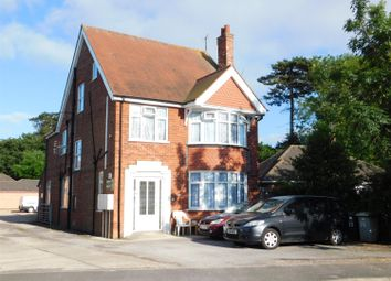 Thumbnail 1 bed flat for sale in Firbeck Avenue, Skegness, Lincs