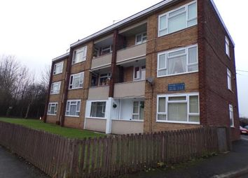 Thumbnail 1 bedroom flat for sale in Edinburgh Road, Oldbury, Sandwell, West Midlands