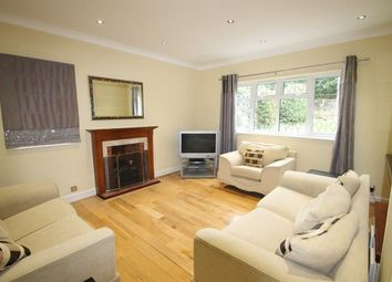 Thumbnail 4 bed detached house to rent in Folkington Corner, London