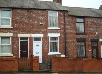 Thumbnail 2 bed terraced house to rent in Roscoe Street, St. Helens