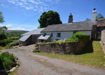 Thumbnail 3 bed detached house for sale in Yellands, Chagford, Devon