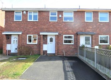 Thumbnail 2 bed terraced house to rent in Snailsden Way, Staincross, Barnsley