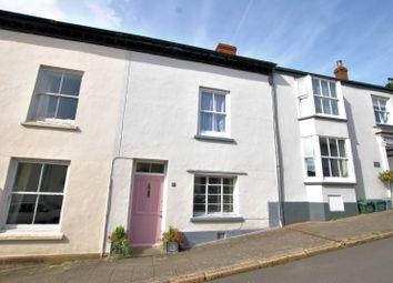 Thumbnail 3 bed terraced house for sale in Market Street, Hatherleigh, Okehampton