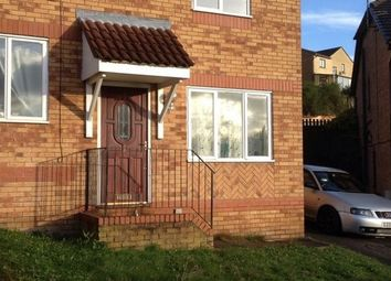 Thumbnail 2 bed semi-detached house to rent in Drovers Way, Bradford