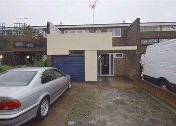 3 bed terraced house for sale in Elsenham Crescent, Basildon, Essex SS14