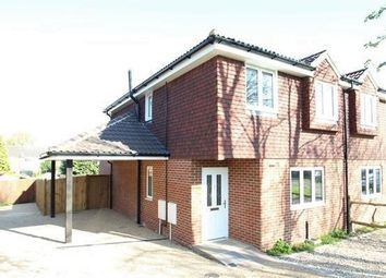 Thumbnail 3 bed semi-detached house for sale in Dorrit Crescent, Guildford