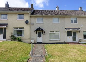 Thumbnail 3 bed terraced house for sale in Angus Avenue, East Kilbride