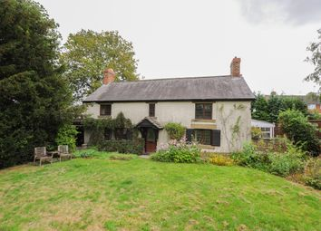 Thumbnail 3 bed cottage for sale in Nethermoor Road, New Tupton, Chesterfield