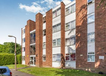Thumbnail 2 bed flat for sale in Spackmans Way, Slough