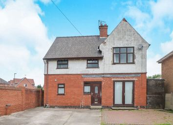 Thumbnail 3 bed detached house for sale in Greenwood Avenue, Ilkeston