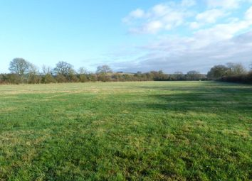 Thumbnail Land for sale in Bournemouth Road, Charlton Marshall, Blandford Forum