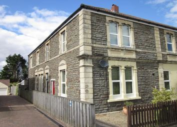 Thumbnail 2 bed flat for sale in Kings Road, Clevedon