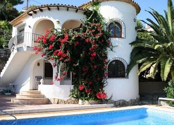 Thumbnail 2 bed villa for sale in Partida La Costa, 03720 Benissa, Alicante, Spain