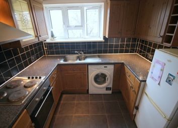 Thumbnail 1 bedroom flat to rent in Braintree Avenue, Dagenham