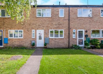 Thumbnail 2 bed semi-detached house for sale in Blenheim Way, Yaxley, Peterborough