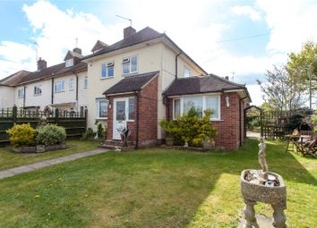 Thumbnail 3 bed end terrace house for sale in Gainsborough Road, Henley-On-Thames, Oxfordshire