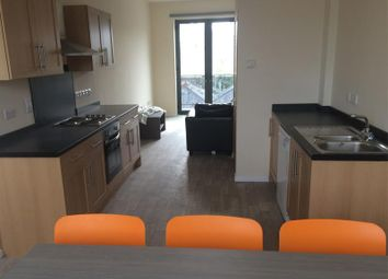 Thumbnail 3 bedroom flat to rent in Cross Bedford Street, Sheffield