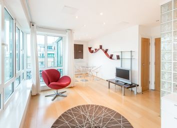 Thumbnail 2 bed flat to rent in Warwick Road, West Kensington