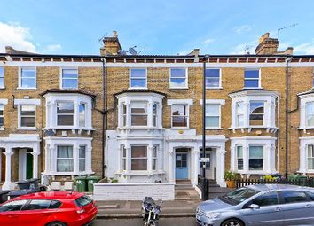 Thumbnail 5 bed flat to rent in Stockwell Green, London