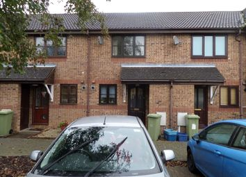 Thumbnail 2 bed terraced house to rent in Dodman Green, Tattenhoe, Milton Keynes