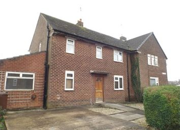 Thumbnail 3 bed semi-detached house for sale in Austen Avenue, Bury, Greater Manchester
