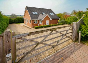 4 bed detached house for sale in Mount View Close, Winchester, Hampshire SO22