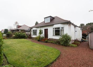 Thumbnail 3 bed detached bungalow for sale in Coralea, Pacemuir Road, Kilmacolm
