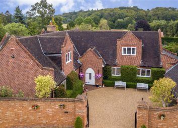 Much Hadham, Hertfordshire SG10. 6 bed property for sale