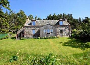 Thumbnail 2 bed detached house for sale in Grantown-On-Spey