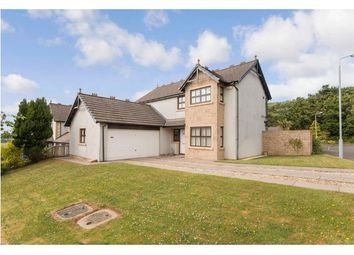 Thumbnail 4 bed detached house to rent in Lomond View, Symington, Ayrshire