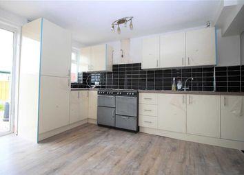 Thumbnail 4 bed terraced house to rent in Lamberhurst Road, Dagenham